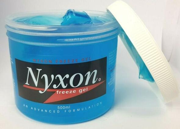 Nyxon Freeze Gel 500 mL