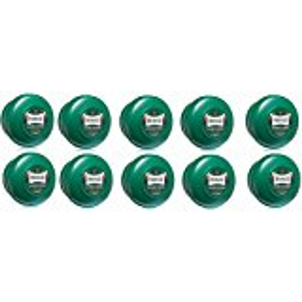 Proraso Shaving Soap in a Bowl, Green (10 PCs Offer)