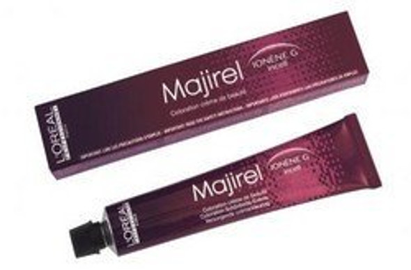 Loreal Majirel Hair Colour 7.12 hair dye colour 60ml