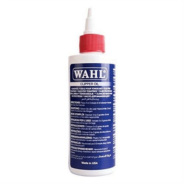 wahl clipper oil 1 pcs