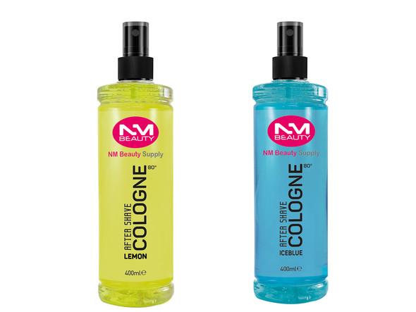 NMB Professional Traditional Turkish lemon cologne barber 5 litre. 5000ml