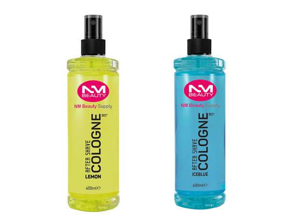 NMB - Fresh Active Shaving Gel **1000 ML**