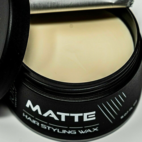 TOTEX HAIR STYLING WAX-MATTE