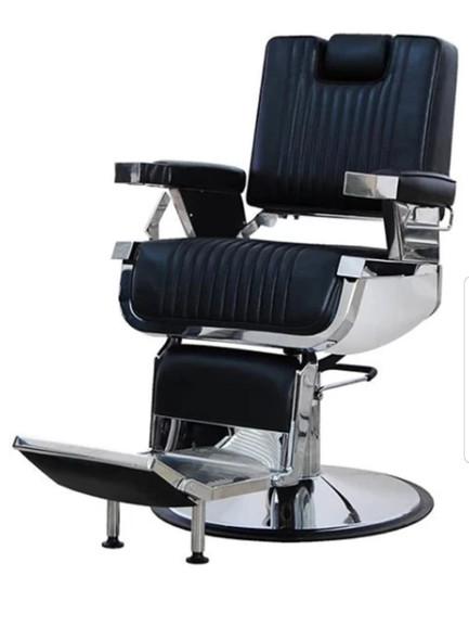 Titan Barber Chair