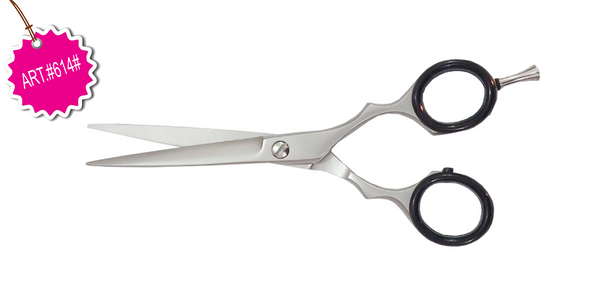 "High quality professional barber Scissors German stainless steel durable stylish adjust ART.#614# H.C JAGUAR SCISSORS FINAL PEPER WATER SAND Barbar blade SIZE 5.5"" 6"" 6.5"""