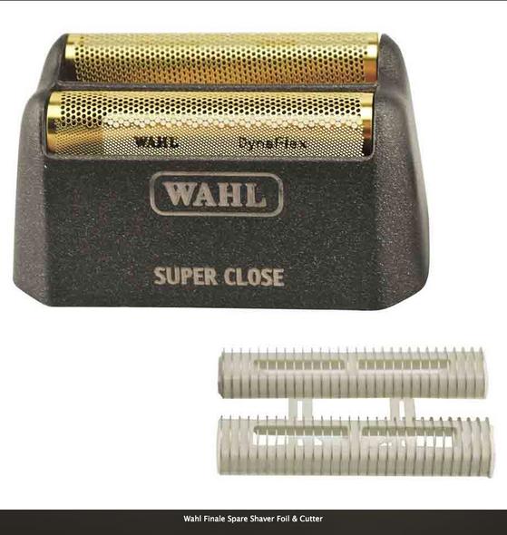 Wahl Finale Spare Shaver Foil & Cutter
