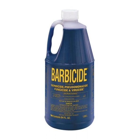 Barbicide Solution 64fl.oz / 1.89 Litre