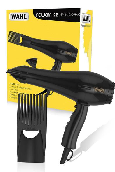 Wahl PowerPik 2 1500W Hair Dryer
