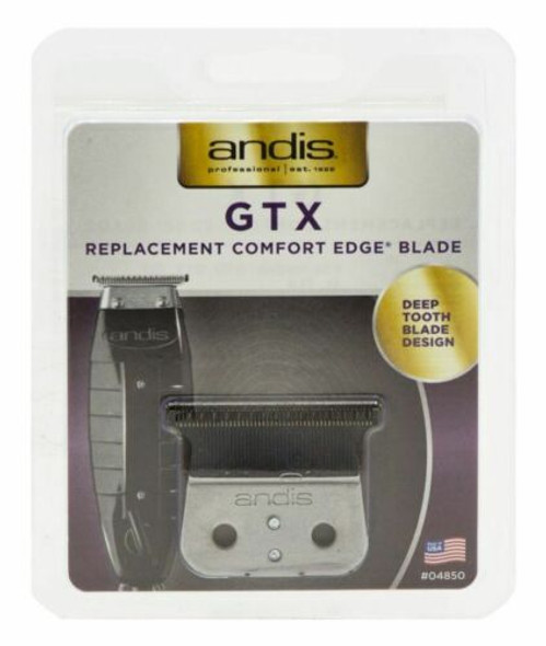 Andis GTX Replacement Comfort Edge Deep Tooth Blade