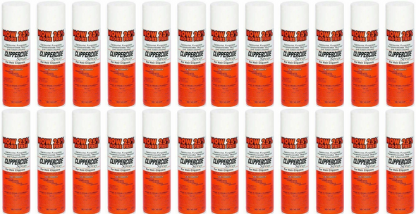 Clippercide Spray for Hair Clippers - 5-in-1 Formula - 15oz||24 PCS OFFER