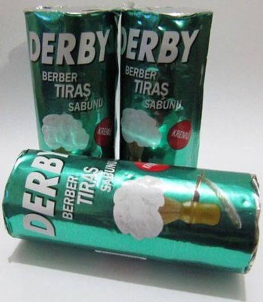 3X Derby Pillar Soap