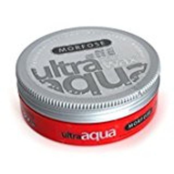 Morfose Ultra Aqua Hair Wax 175 mL
