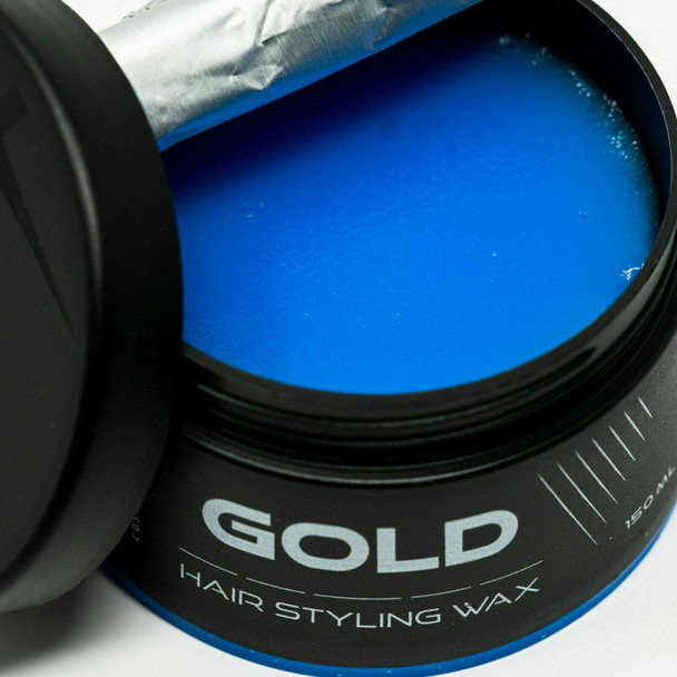 TOTEX HAIR STYLING WAX-GOLD