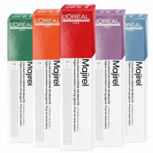 L'OREAL MAJIREL 50ML Mix Colour