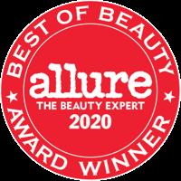 Allure Best of Beauty Award Winner