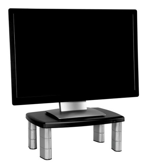 3M MS80B Adjustable Monitor Riser