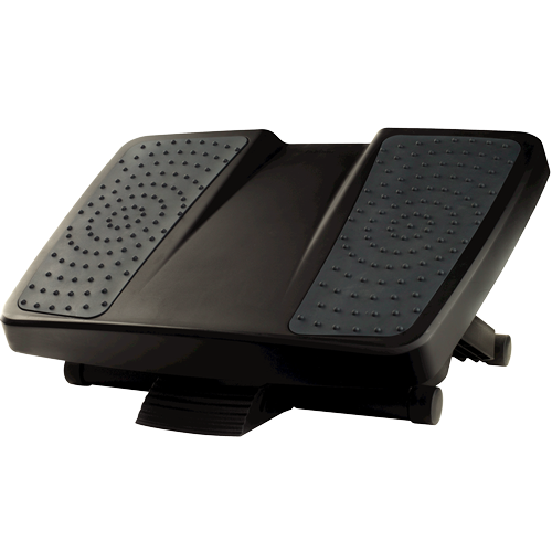 Fellowes Footrest Professional Series Ultimate 8067001
