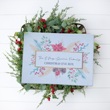 Christmas Eve Linen Box