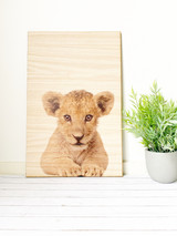 Jungle Animals Prints - Thee animals available