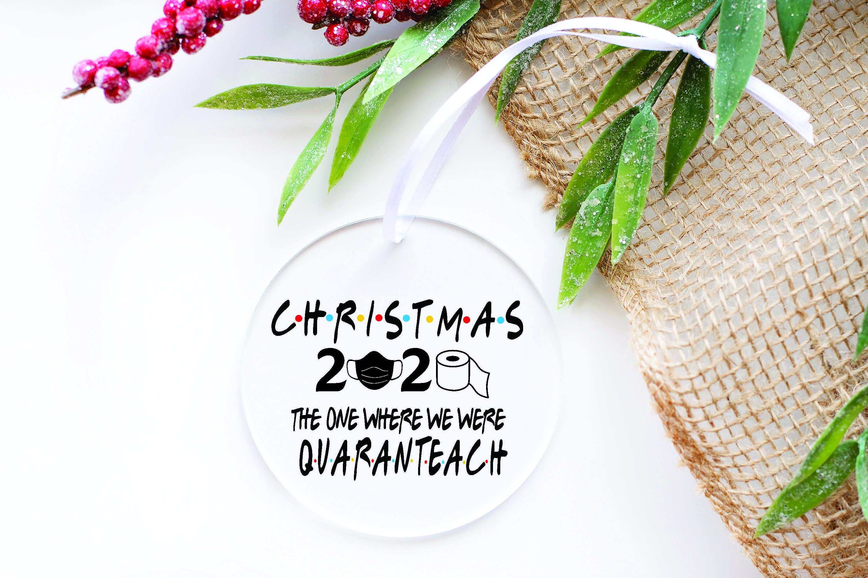 Quarnteach Christmas Bauble