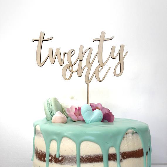 Twenty One - 21