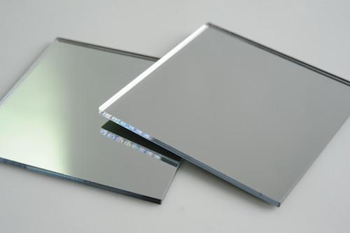 Silver Mirror Acrylic