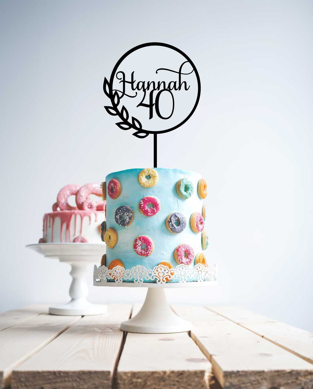40 - Forty Birthday