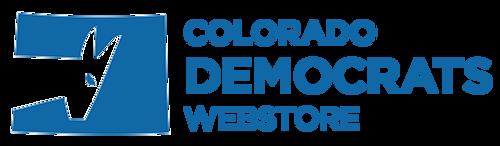 Colorado Democrats Webstore