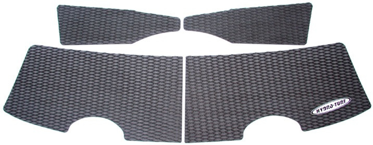 Hydro-Turf Jet Boat Rear Platform Mats for Sea-Doo Utopia 185 /'01-/'05