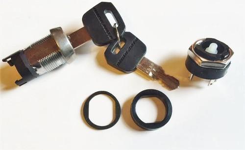 Minn Kota E-Drive Key Switch #2044026