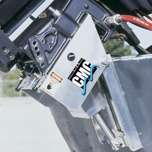 CMC Marine PT-35 Tilt and Trim for up to 35 HP