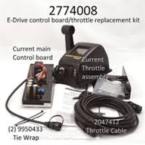Minn Kota E-Drive Control Board Kit #2774008