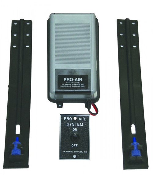 T&H Marine Pro-Air Complete System