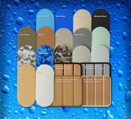 SeaDek Swim Platform Pads for Malibu Models