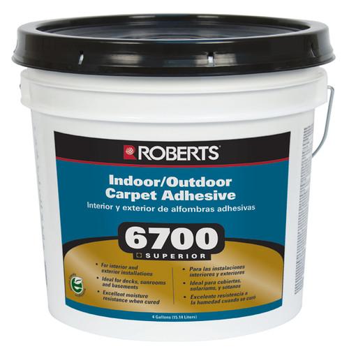 Carpet Glue Adhesive - Marine Grade - 1 Gallon