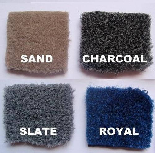 40 oz. Luxury Marine Carpet - 8' x Various Lengths Remnants