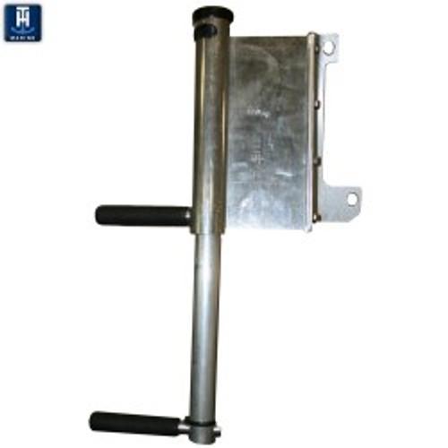 T&H Marine TWIST STEP™ Emergency Jack Plate Ladder