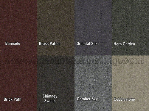 EARTHBOUND by Shaw - Indoor/Outdoor Berber Carpet - 12' Wide x Various Lengths