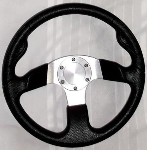 Ezy-Glide Hydra-Glide Replacement Steering Wheel