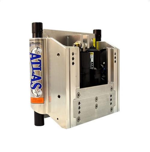 T&H Marine ATLAS™ Hydraulic Jack Plate