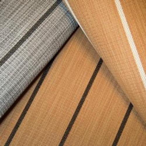 Infinity Woven Vinyl Flooring Better Than Teak II CC Backing 34 Mil
