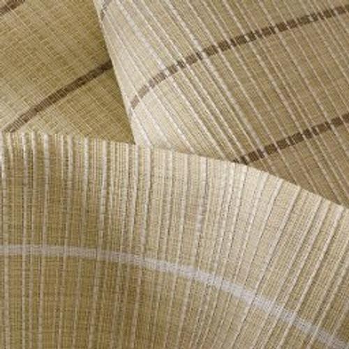 Infinity Woven Vinyl Flooring Teak Supreme I  CC Backing 34 Mil