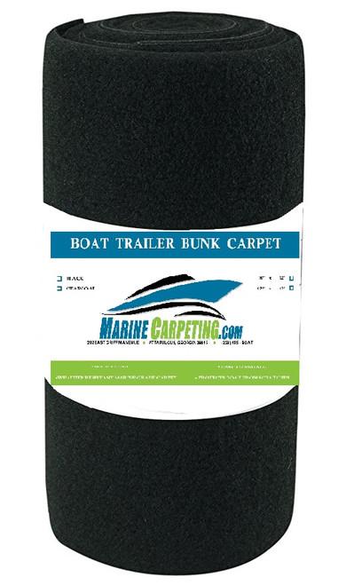 """16 oz. Boat Trailer Bunk Carpet - 1 pieces, 12' x 12"""" each"""