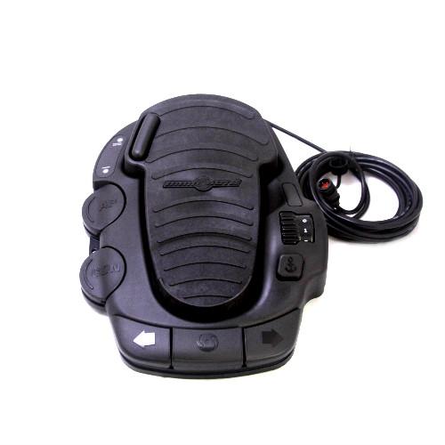 Minn Kota Foot Pedal Terrova T2 Foot Pedal w/Spot Lock pn# 2994722 OR 2994721