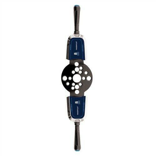 TH Marine Dual Finger Flex Blinker Style Trim Switch FFBT-D-DP
