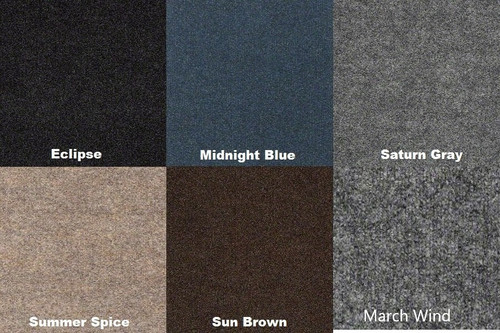 SOLAR by Shaw - Indoor/Outdoor Carpet - 12' Wide x Various Lengths