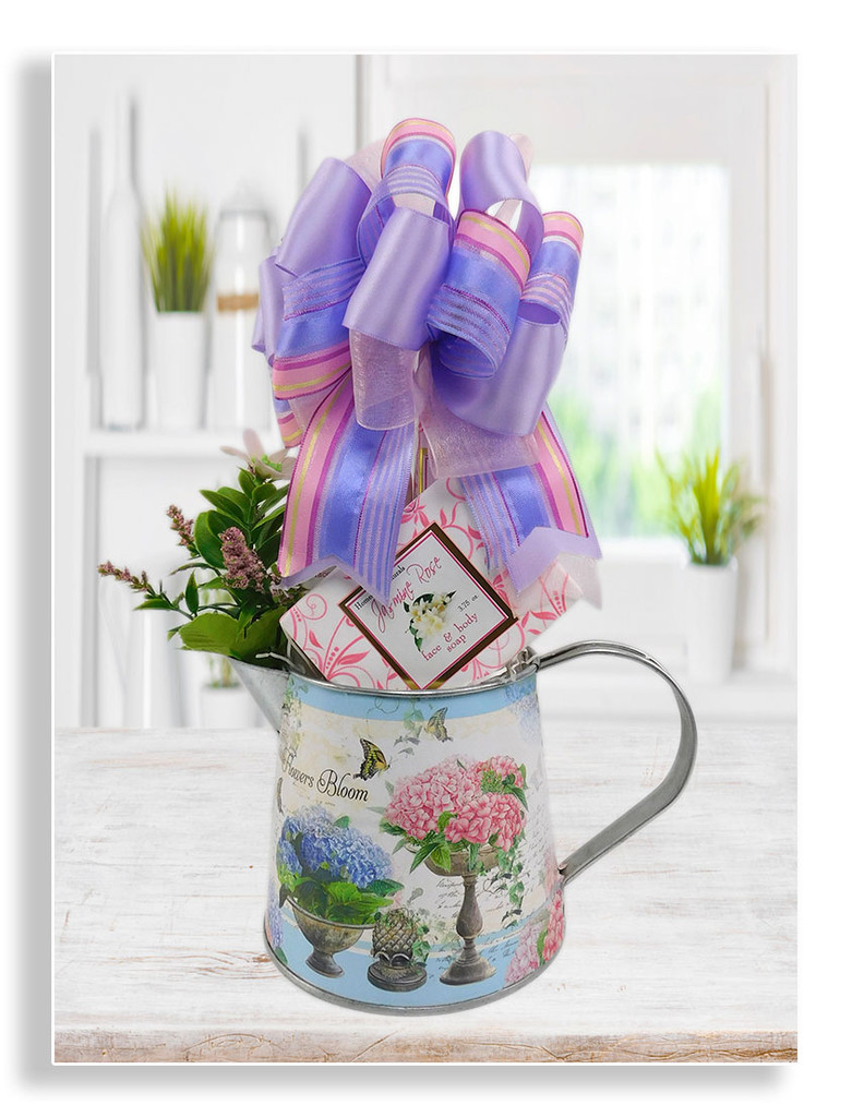 Sweet Blooms Spa Gift