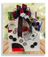 Casino Night Gift Box