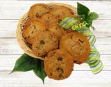 Fresh Cookies Basket-small