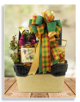 Fifth Avenue Gourmet Basket